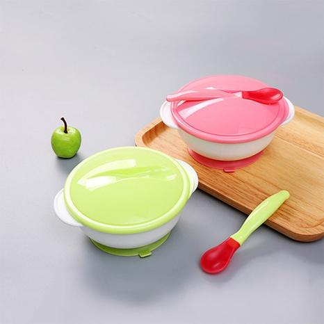 Ensemble de 2 bols de formation d'aliments complémentaires pour enfants NHNU312250's discount tags