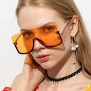 fashion new simple trendy sunglasses NHKD313351