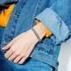 fashion classic popular stainless steel bracelet  NHOP313409