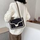 new trendy korean wild casual small square bag NHJZ313547