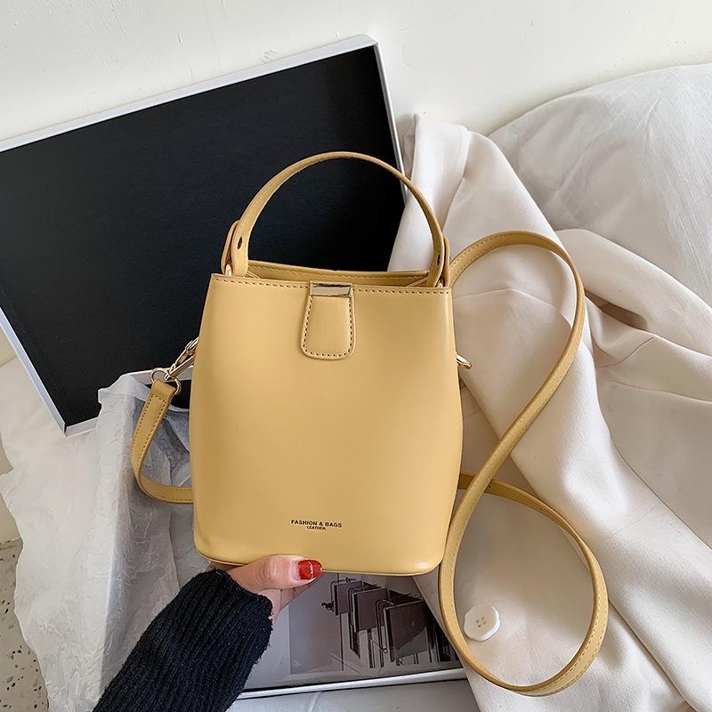 New fashion bucket bag NHJZ313573