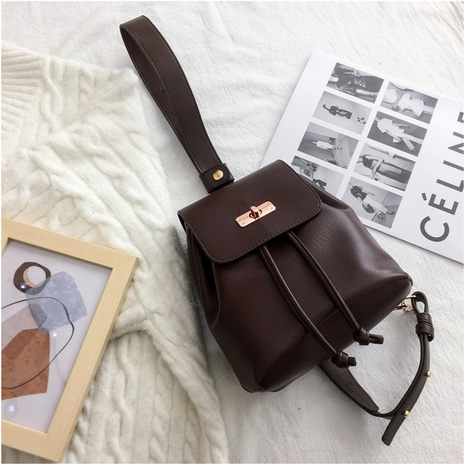 new fashion retro messenger bag  NHTG313578's discount tags