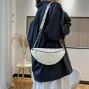 new simple rhombic chain chest bag NHTG313583