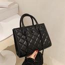 Fashion rhombus bag single shoulder bag chain messenger bag NHTG313587