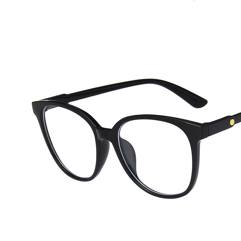 retro new simple frame glasses NHKD313363