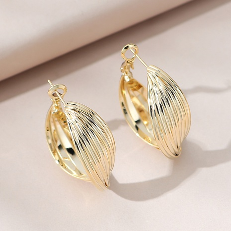 creative simple popular S925 silver needle earrings NHPS303172's discount tags
