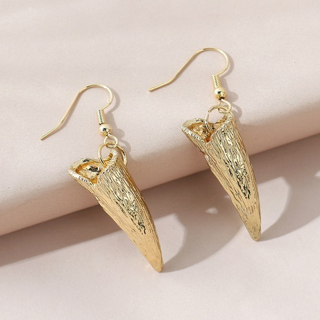 fashion creative exaggerated earrings NHPS303253's discount tags