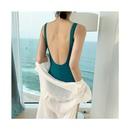 bikini sexy dune seule pice conservateur simple NHHL304344