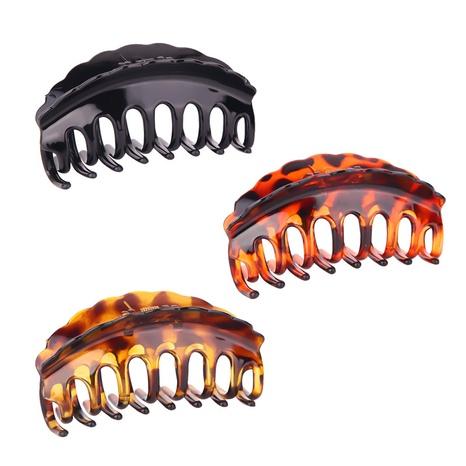 retro plastic grabbing clip wholesale NHBE304721's discount tags
