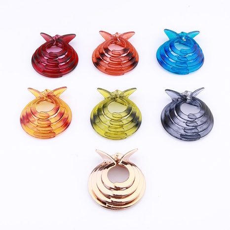 Korean catch clip wholesale  NHBE304727's discount tags