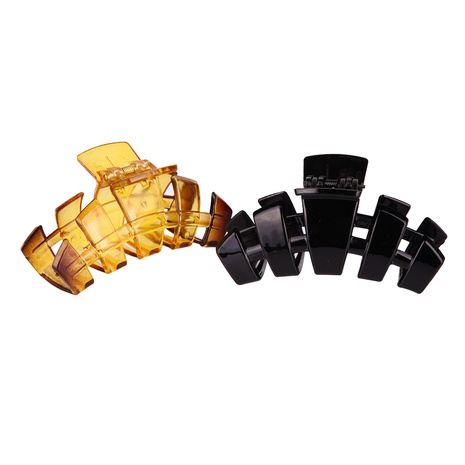 large plastic hair catch clip wholesale NHBE304734's discount tags