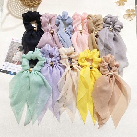 Mode neue Streamer Hair Tie Haargummis NHYI305014's discount tags