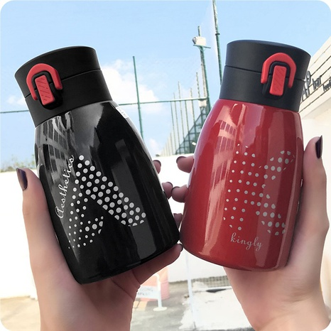 frasco de vacío de acero inoxidable de moda NHtn305475's discount tags