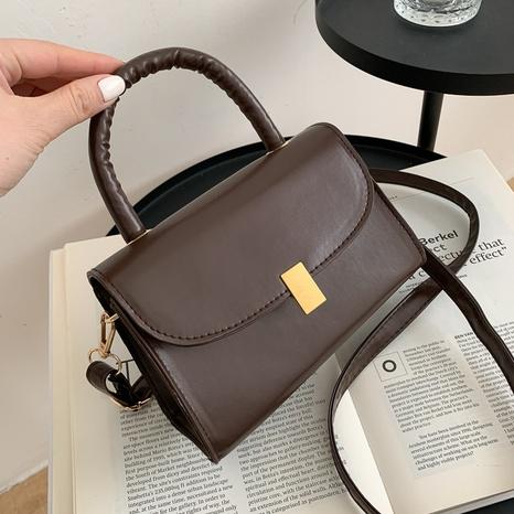 retro single shoulder small bag  NHRU305531's discount tags