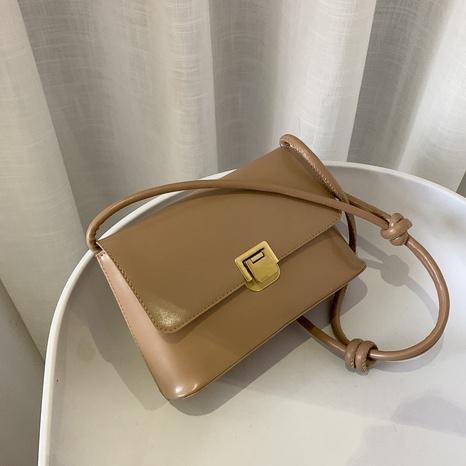 bolso casual simple de hombro de moda NHRU305533's discount tags