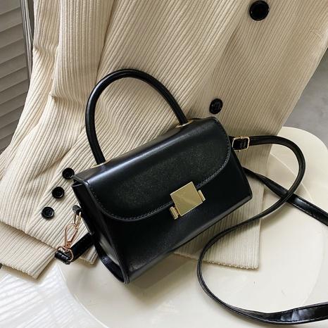 bolso de hombro retro pequeño NHRU305535's discount tags