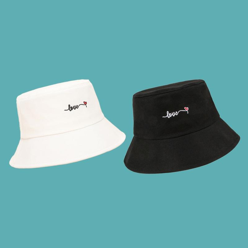 moda linda sombrilla sombrero de pescador casual NHTQ305123