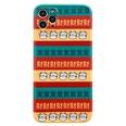 NHFI1385835-Photo-frame-color-bar-grid-fortune-cow-Apple-12P