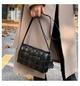 fashion woven shoulder bag  NHTG305653