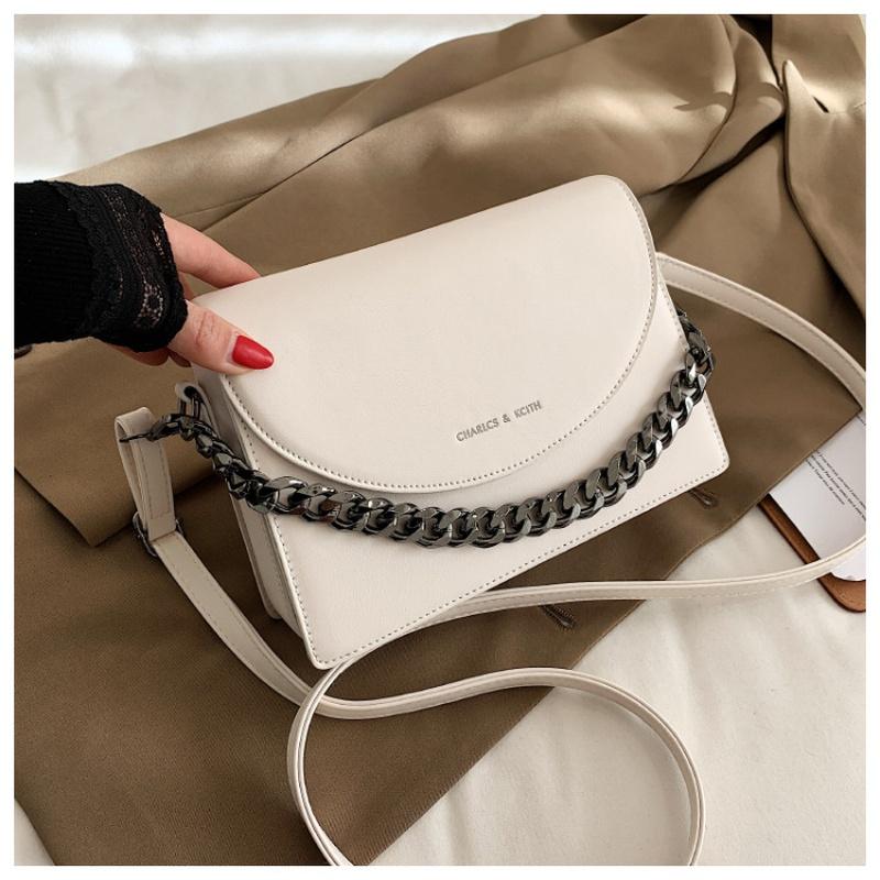 new fashion simple small square bag  NHTG305659