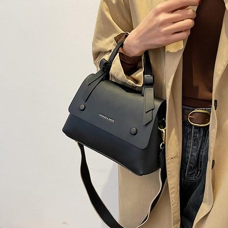 Mode Retro Single Shoulder kleine quadratische Tasche NHTG305660's discount tags