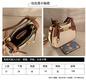 Fashion retro lock underarm bag  NHTG305669