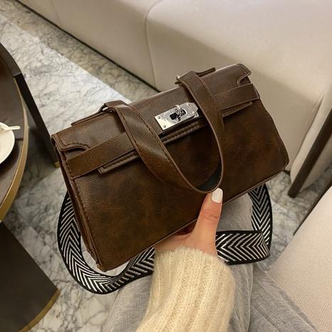 Mode Schulter Retro-Tasche NHEX305720's discount tags