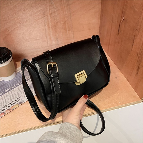 retro one-shoulder fashion small bag NHEX305721's discount tags