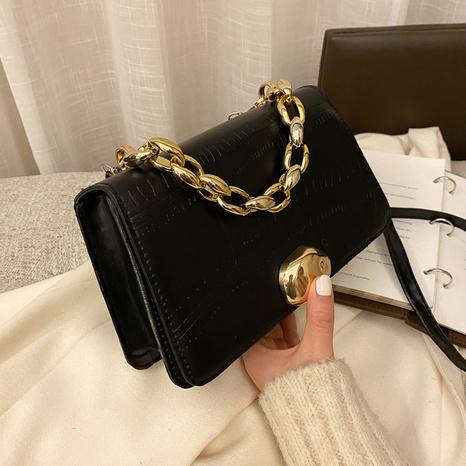 Mode lässig kleine quadratische Retro-Tasche NHEX305724's discount tags