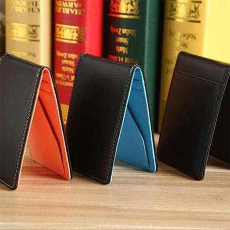 retro leather wallet wholesale NHBN305811's discount tags