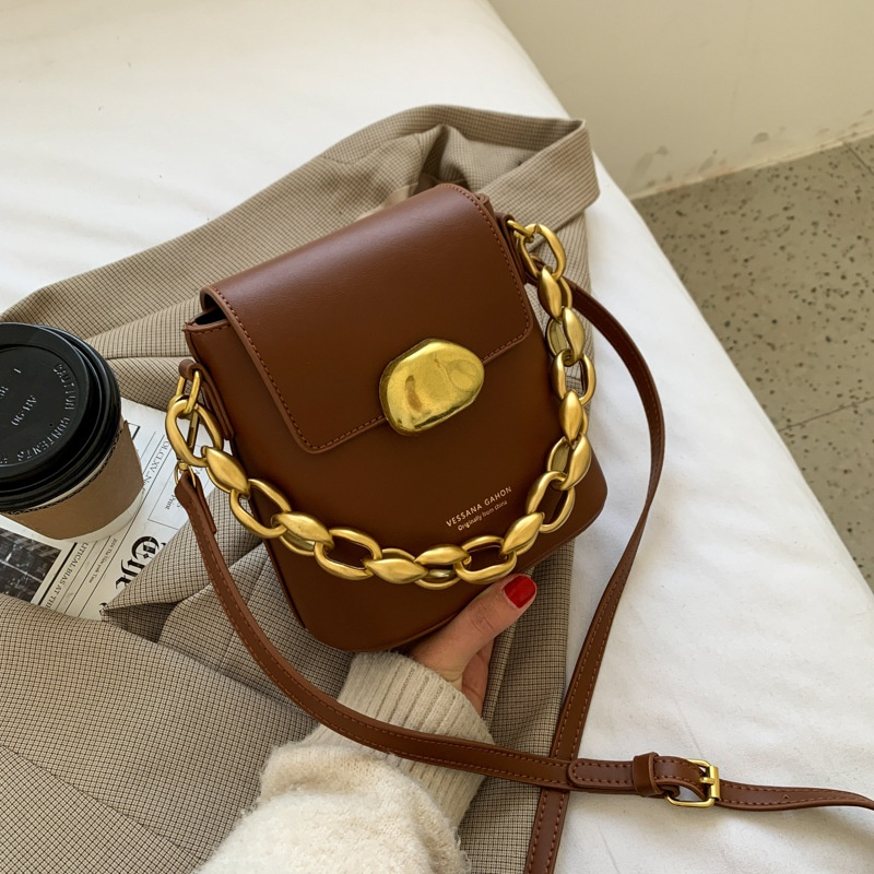 simple small bucket bag  NHLH305832