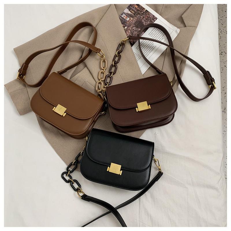 fashion messenger small square bag NHLH305862