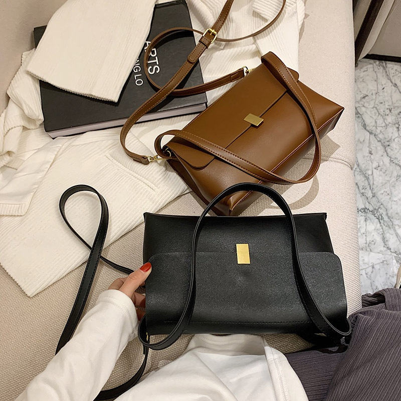fashion one-shoulder underarm bag  NHLH305867