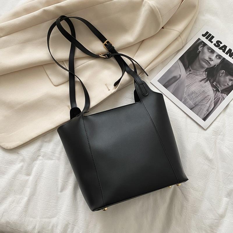 fashion casual simple bag NHEX305971
