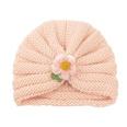 NHWO2172729-Snow-Bud-(Yarn-Flower)