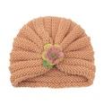 NHWO2172730-Apricot-(Yarn-Flower)