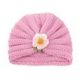 NHWO2172736-Pink-(yarn-flower)