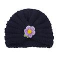 NHWO2172741-Navy-Blue-(Yarn-Flower)