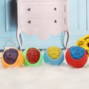 Dog Toys Sounding Molar Teeth Biteresistant Ball Interactive Chasing Ball Pet Products NHPSM443467