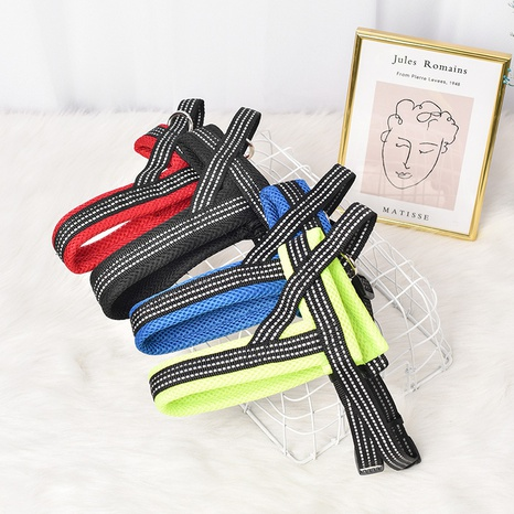 Dog Breast Strap Cover Teddy Collar Vest Pet Products NHPSM443468's discount tags