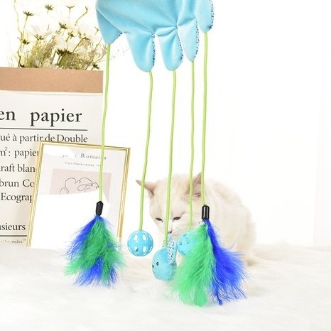 pet supplies cat gloves pet cat toys funny cat gloves fun toys cats favorite toys NHPSM438175's discount tags