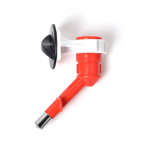 pet drinking head is not leaking cat and dog drinking fountains can be hanging single-head double-headed pet drinking head NHZHX438135's discount tags