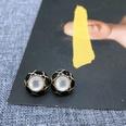 NHOM1452909-White-Opal-925-Silver-Stud-Earrings-1.5cm