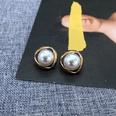 NHOM1452911-Triangle-Edge-925-Silver-Pin-Stud-Earrings-1.6cm