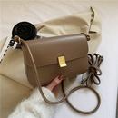 new trendy fashion texture shoulder bag NHLH315978