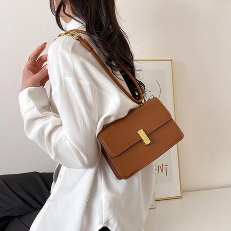 New Wave koreanische Mode Schulter quadratische Tasche NHLH315995's discount tags