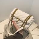 neue trendige Mode Rhombus Kette Umhngetasche NHLH315997