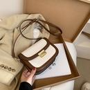 new trendy fashion shoulder messenger western saddle bag NHLH315998