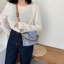 neue koreanische Mode einfache Umhngetasche NHLH316004