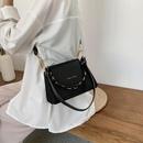 neue trendige modische OneShoulderKettentasche NHJZ316015